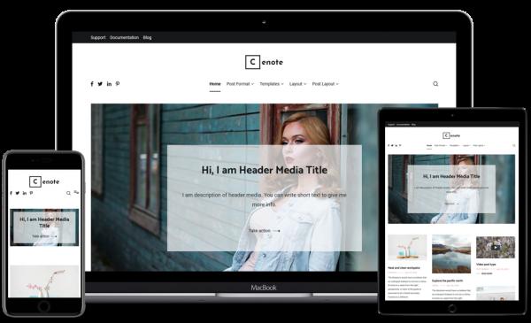 Memilih Tema WordPress Zaman Now