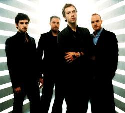 Lima Lagu Coldplay Favorit Saya